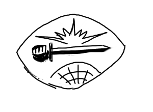 Preservation Force Logo